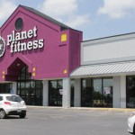 Planet Fitness, Springfield